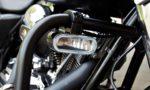 2014 Harley-Davidson FLHX Street Glide Rushmore EL