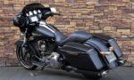 2014 Harley-Davidson FLHX Street Glide Rushmore LA