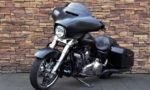 2014 Harley-Davidson FLHX Street Glide Rushmore LV