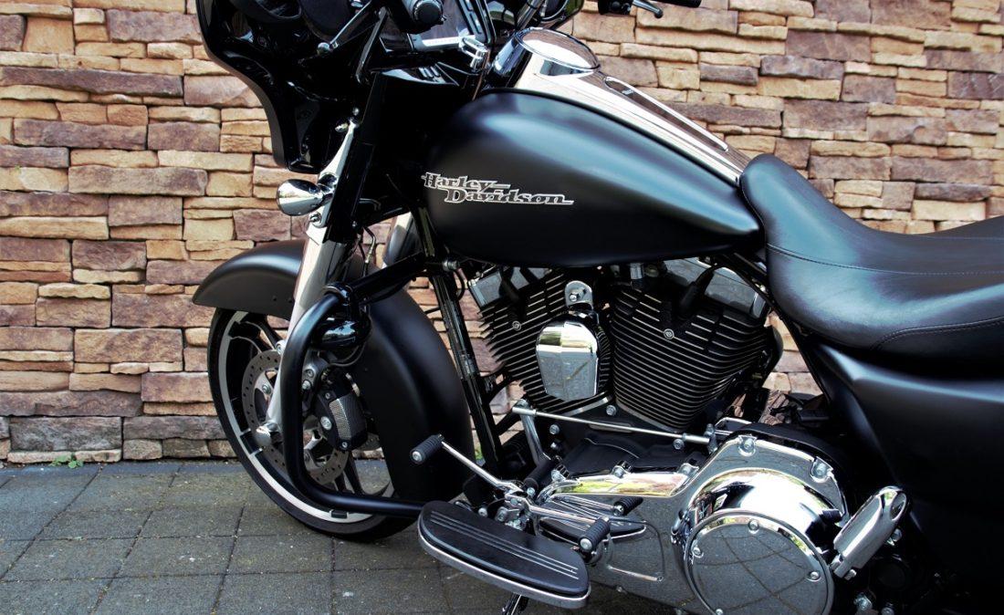 2014 Harley-Davidson FLHX Street Glide Rushmore Lz