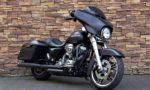 2014 Harley-Davidson FLHX Street Glide Rushmore RV