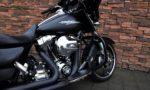 2014 Harley-Davidson FLHX Street Glide Rushmore Rz