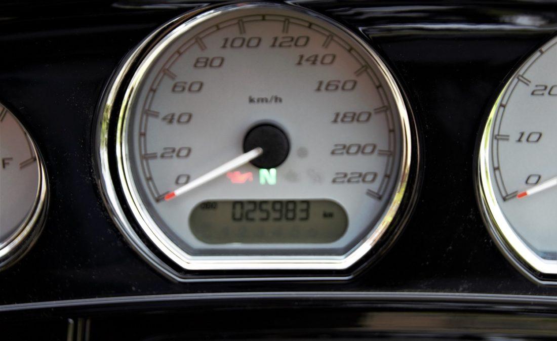 2014 Harley-Davidson FLHX Street Glide Rushmore T