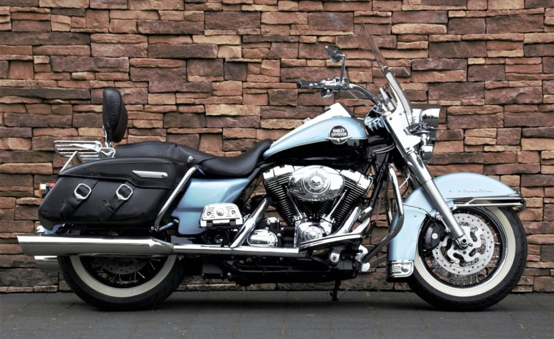 2008 Harley-Davidson FLHRC Road King Classic ABS Touring