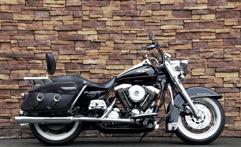 Harley-Davidson FLT Road King Classic EVO 1340 Roadking