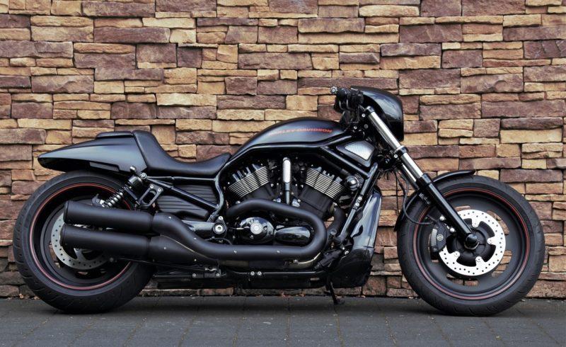 Harley-Davidson VRSCDX Night Rod Special 1250 ABS Vrod