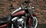 2001 Harley-Davidson FLHRC Road King Classic Twin Cam RZ