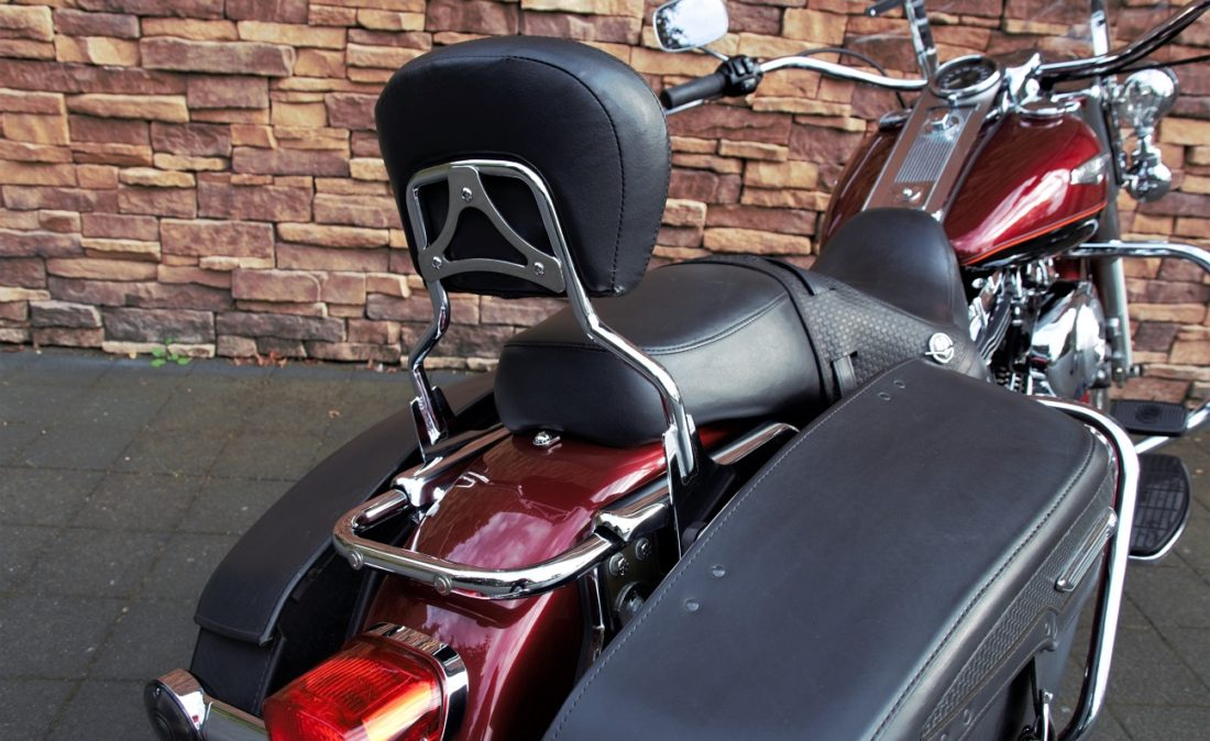 2001 Harley-Davidson FLHRC Road King Classic Twin Cam SB
