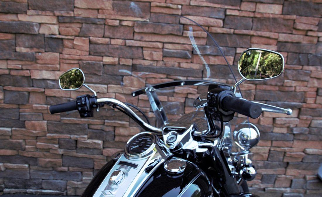 2015 Harley-Davidson FLHR Road King 103 DS