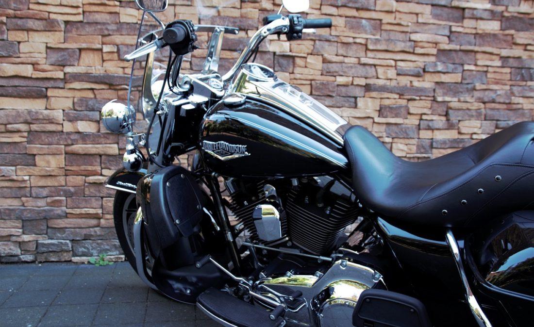 2015 Harley-Davidson FLHR Road King 103 EZL
