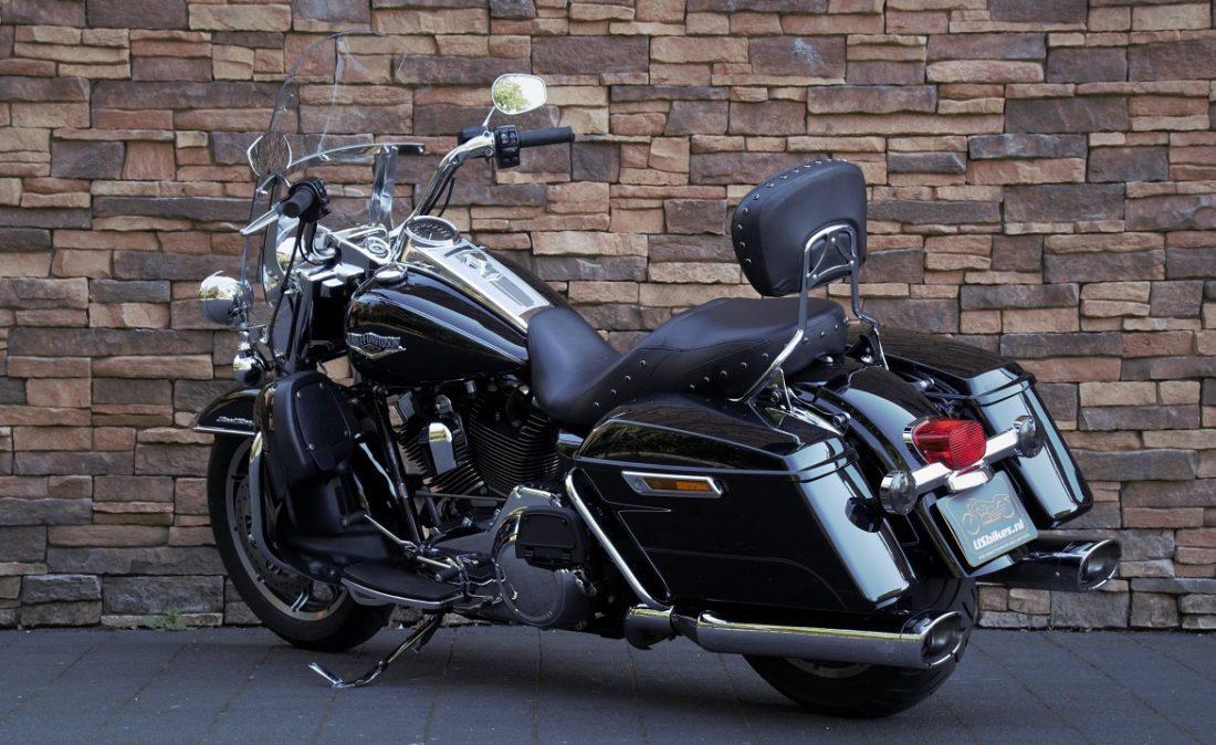 2015 Harley-Davidson FLHR Road King 103 LA