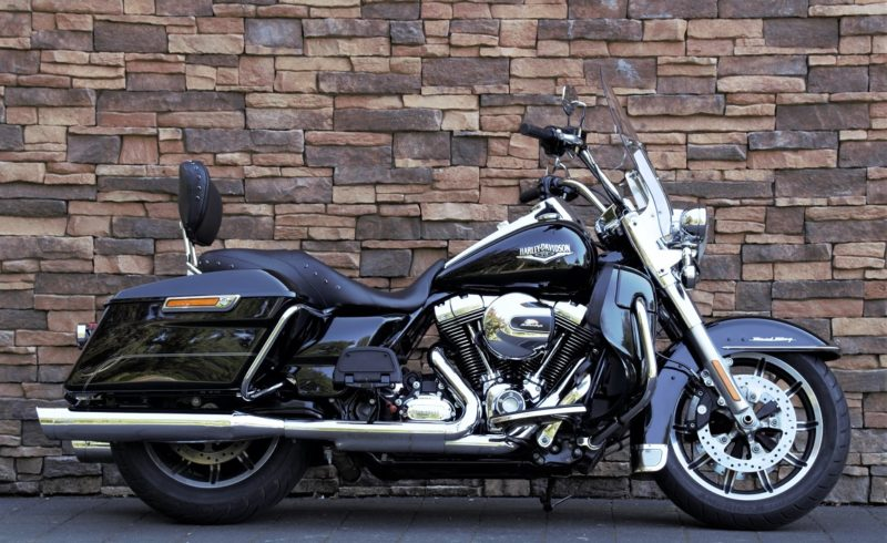2015 Harley-Davidson FLHR Road King 103 ABS