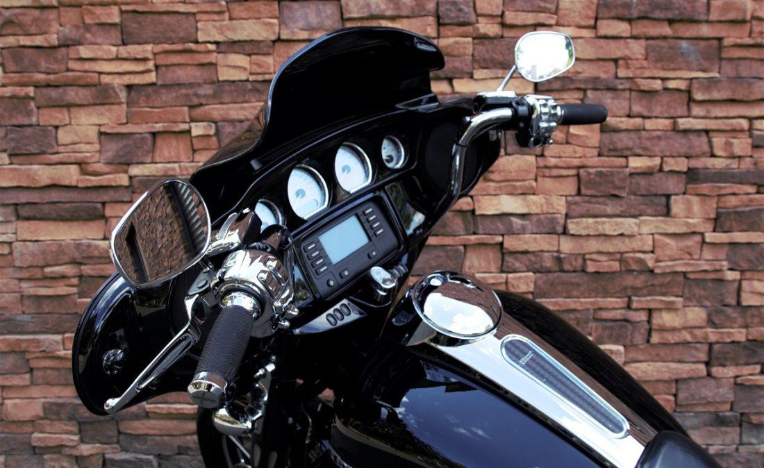 2016 Harley-Davidson FLHX Street Glide DL