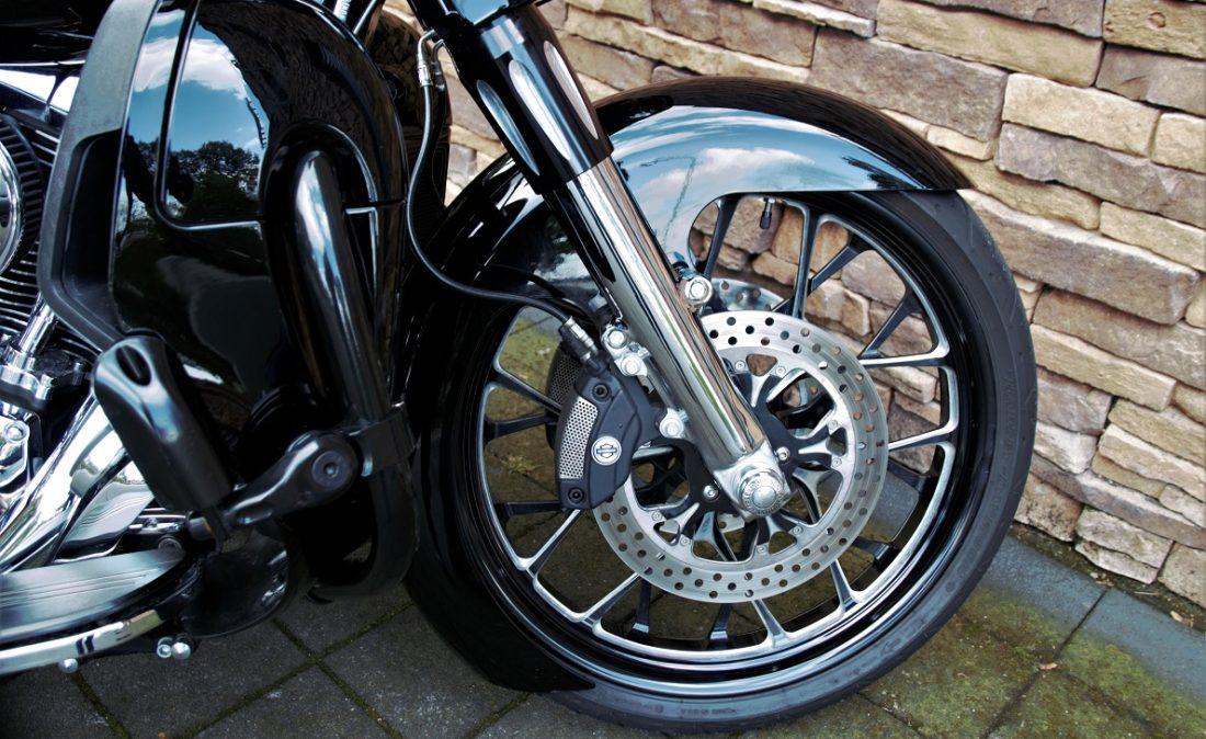 2016 Harley-Davidson FLHX Street Glide FW