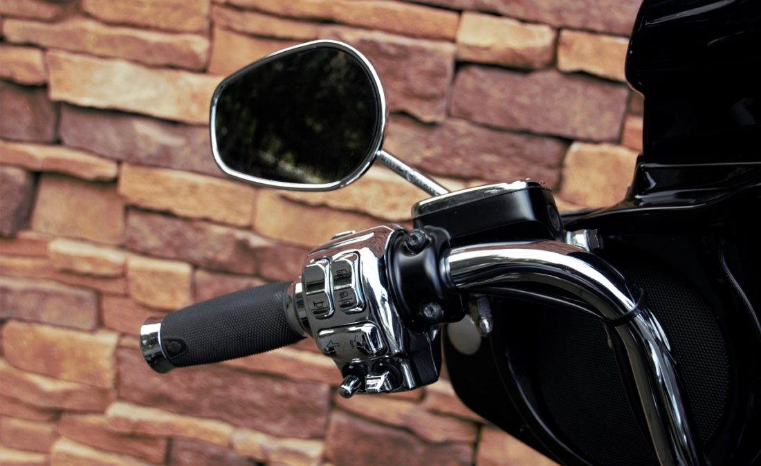 2016 Harley-Davidson FLHX Street Glide HBL