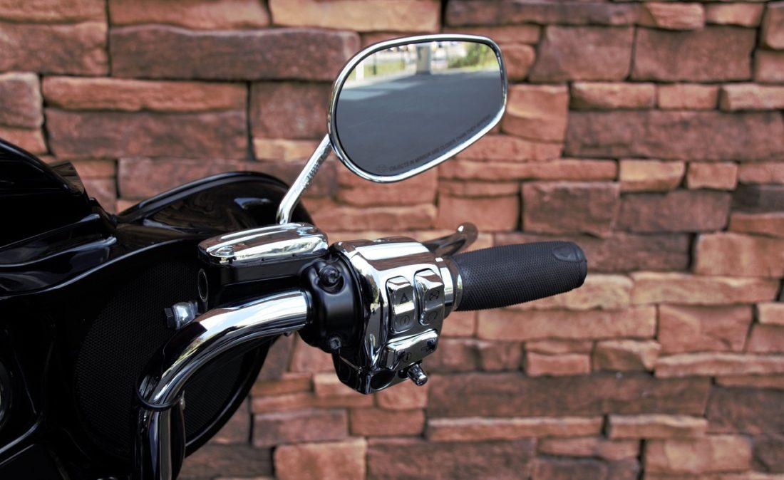 2016 Harley-Davidson FLHX Street Glide HBR