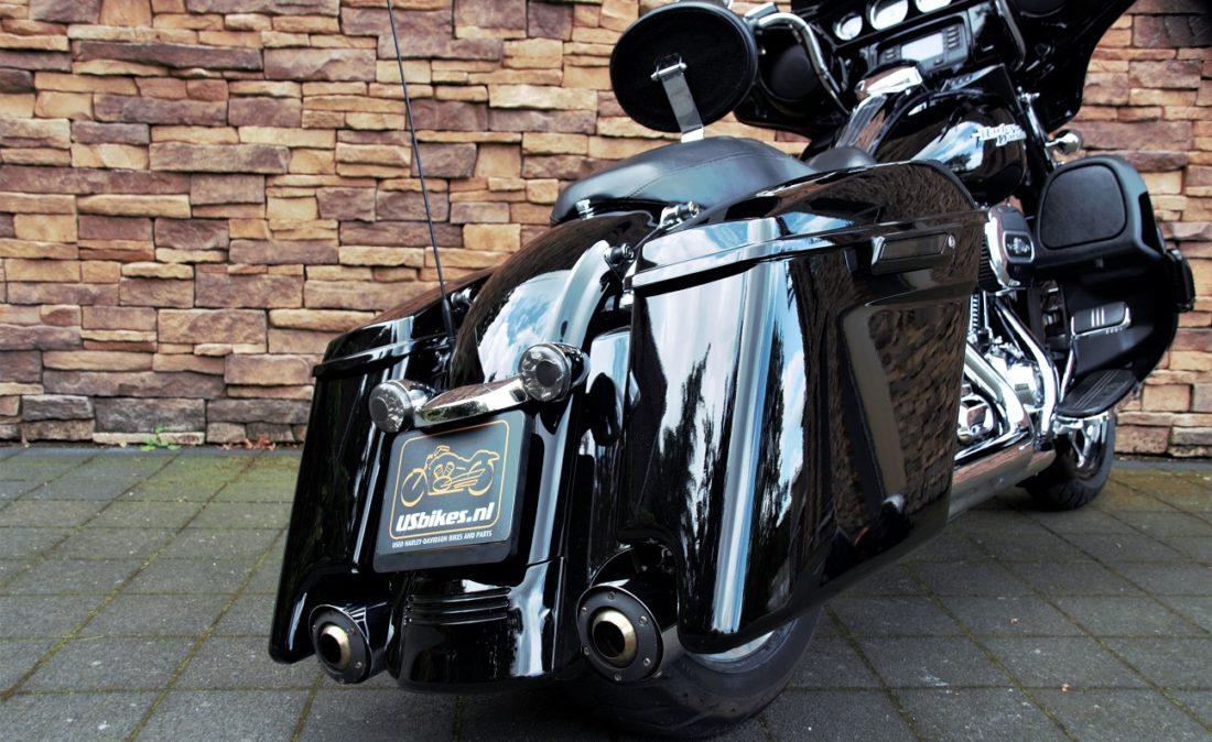 2016 Harley-Davidson FLHX Street Glide HC