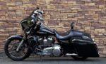 2016 Harley-Davidson FLHX Street Glide L