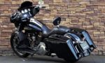 2016 Harley-Davidson FLHX Street Glide LA