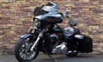 2016 Harley-Davidson FLHX Street Glide LV