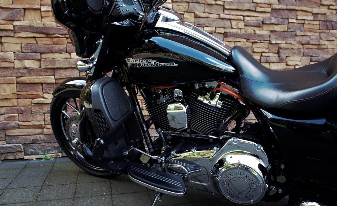 2016 Harley-Davidson FLHX Street Glide LZ