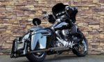 2016 Harley-Davidson FLHX Street Glide RA