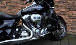 2016 Harley-Davidson FLHX Street Glide RU