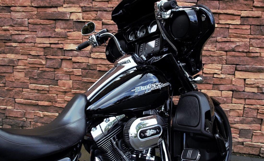 2016 Harley-Davidson FLHX Street Glide RZ