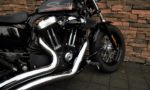 2011 Harley-Davidson XL 1200 X Forty Eight AF