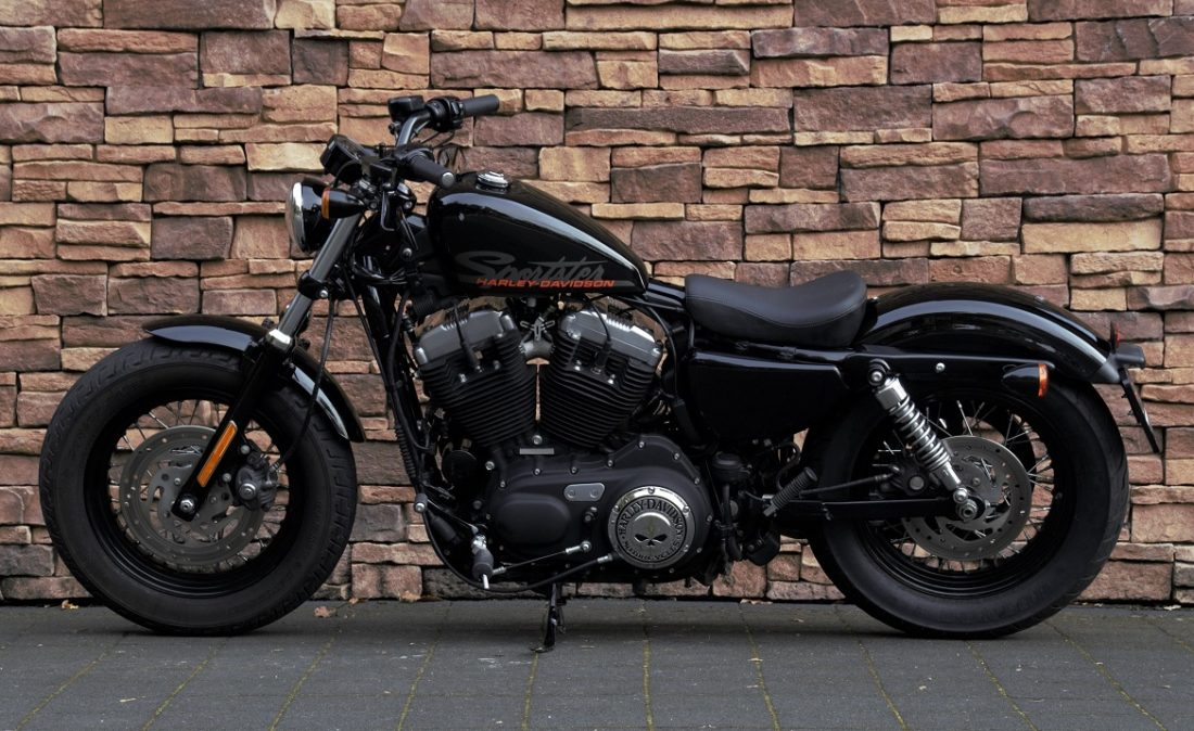 2011 Harley-Davidson XL 1200 X Forty Eight L