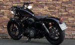 2011 Harley-Davidson XL 1200 X Forty Eight LA