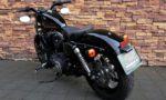 2011 Harley-Davidson XL 1200 X Forty Eight LAA