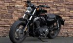 2011 Harley-Davidson XL 1200 X Forty Eight LV