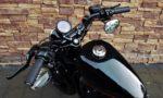 2011 Harley-Davidson XL 1200 X Forty Eight TT
