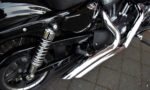 2011 Harley-Davidson XL 1200 X Forty Eight VH