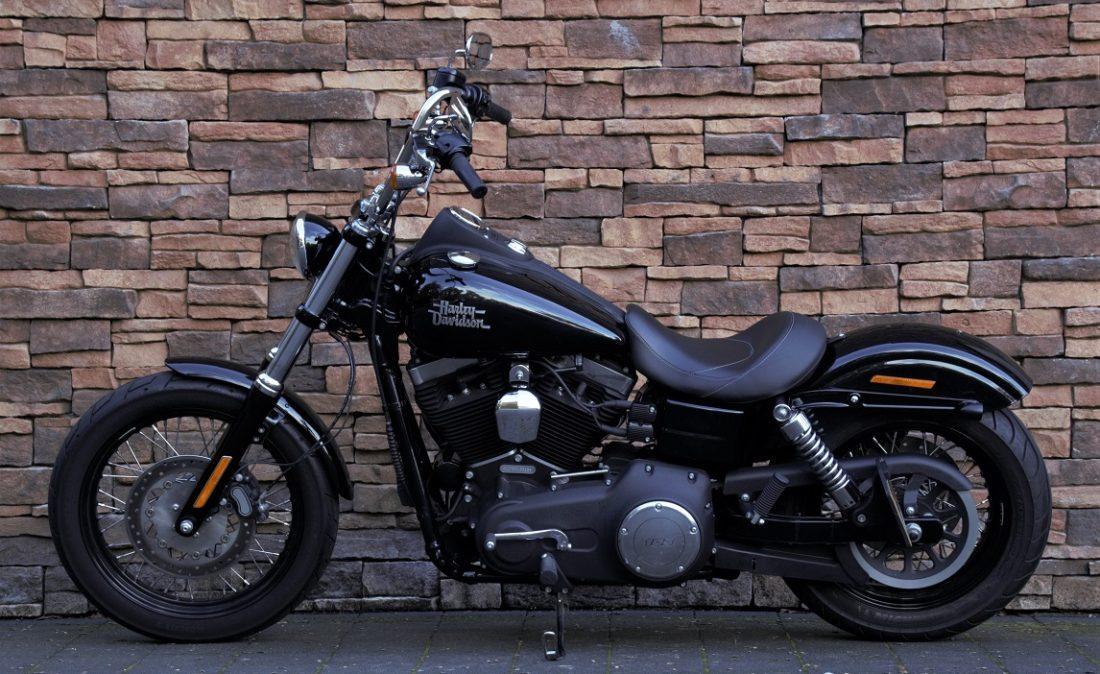 2015 Harley Davidson FXDB Dyna Street Bob L