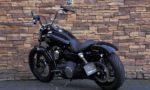 2015 Harley Davidson FXDB Dyna Street Bob LA