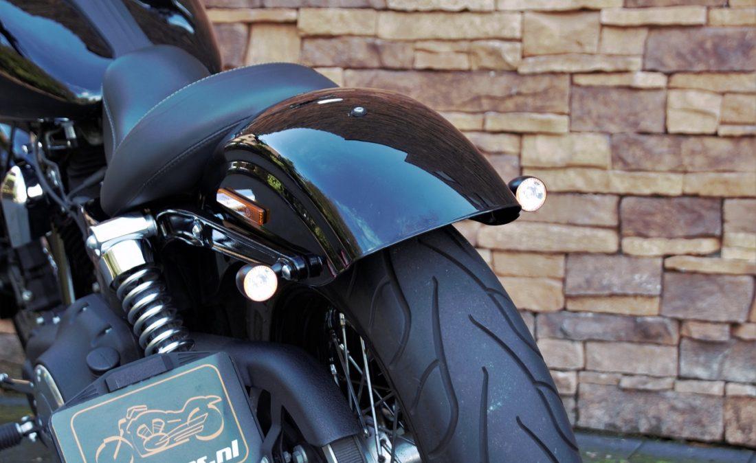 2015 Harley Davidson FXDB Dyna Street Bob LD
