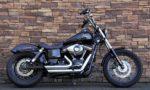 2015 Harley Davidson FXDB Dyna Street Bob R