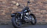 2015 Harley Davidson FXDB Dyna Street Bob RA