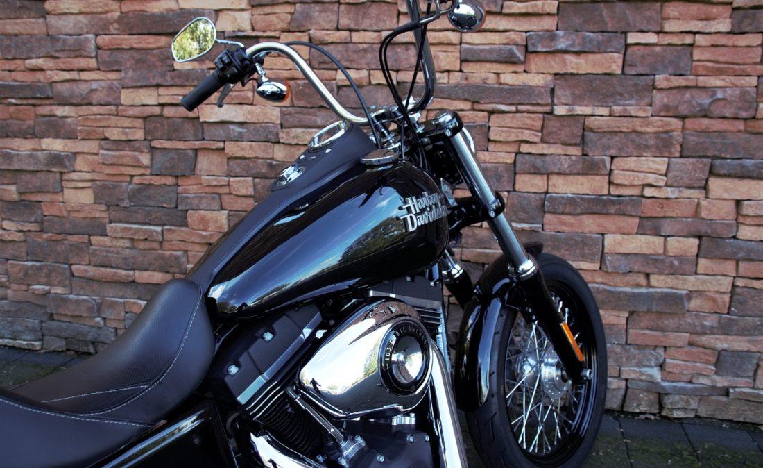 2015 Harley Davidson FXDB Dyna Street Bob RZ