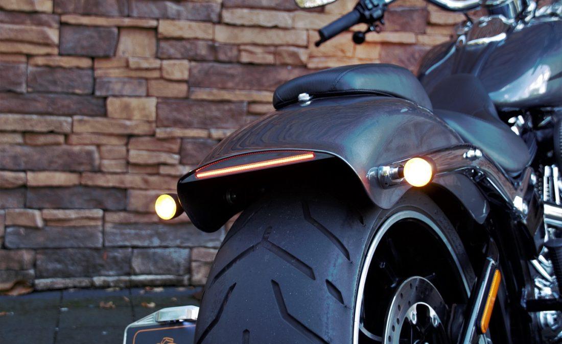 2015 Harley-Davidson FXSB Breakout Softail 103 ABS RLZ