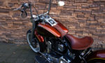 1997 Harley-Davidson Fat Boy Softail FLSTF Bobber-style Evo II