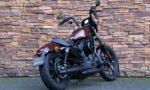 2019 Harley-Davidson XL1200NS Iron 1200 Sportster