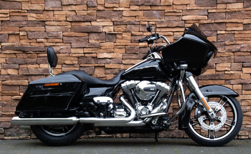 2015 Harley-Davidson Road Glide Special FLTRXS 103 ABS