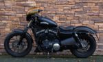 2012 Harley-Davidson XL883N Iron Sportster 883 L