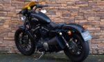 2012 Harley-Davidson XL883N Iron Sportster 883 LA