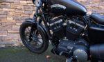 2012 Harley-Davidson XL883N Iron Sportster 883 LZ