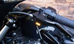 2012 Harley-Davidson XL883N Iron Sportster 883 TS