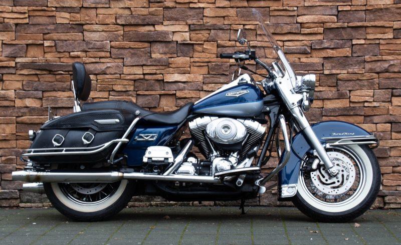 2000 Harley-Davidson FLHRCI Road King Classic Twin Cam 1450